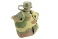 Woodland Camouflage  Hydation System 1 Litre Water Bottle