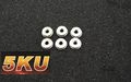 5KU Double-Oil Tank 9mm Stainless Bushings 6pcs