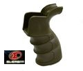 Element G27 Style Grip For MARUI M4 Series AEG -Olive Drab