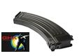 GHK Metal 40rds CO2 Magazine For GHK AKM GBB Rifle