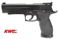 KWC P226-S5 Metal GBB Pistol CO2 Blowback (KCB-70)