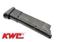 KWC Full Metal 12g Co2 40 Rounds Desert Eagle Long Magazine