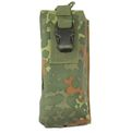 USMC Walkie Talkie MOLLE Pouch (German Woodland Camo)