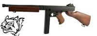 Snow Wolf  Metal Body WWII  M1A1 AEG(SW-05)