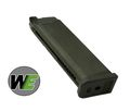 WE 24rd G17 / G18 Gas Magazine (Black)